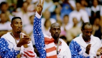 Most Patriotic Sports Images