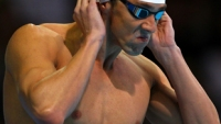 Michael Phelps in Action [VIDEO]