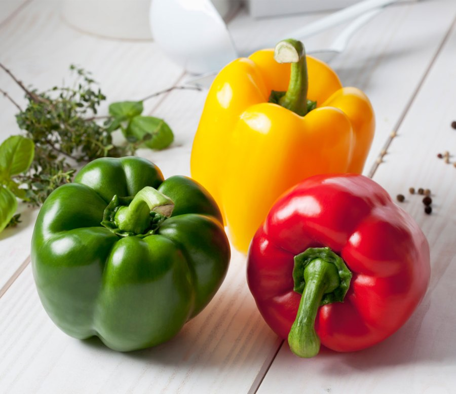 5. Peppers