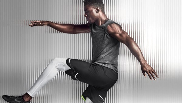 Performance tights for spring 2017