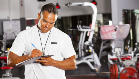 8 Signs of Inexperienced Trainers