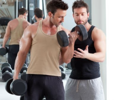 Get the Most Out of Your Personal Trainer