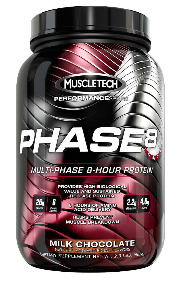 PHASE8 PERFORMANCE SERIES