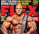Mr. Olympia 2011 Re-signs With Weider