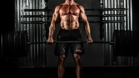How Celeb Trainer Chris Powell Trained for an Elite CrossFit Competition—Plus, His Top Five Favorite WODs