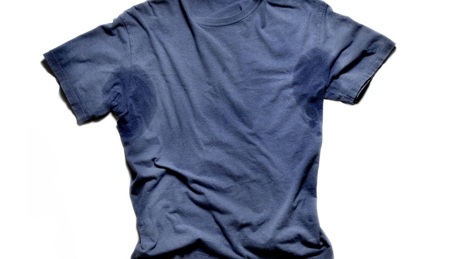 Pick Cotton Over Polyester to Prevent B.O.