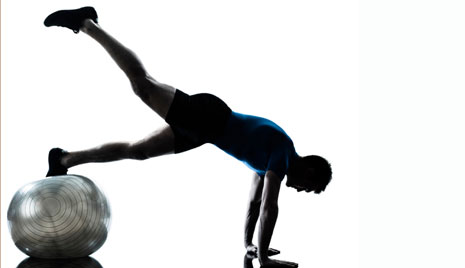 8 Ways to Spice Up a Plank