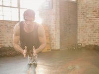 The 5 Singular Most Effective Exercises a Man Can Do