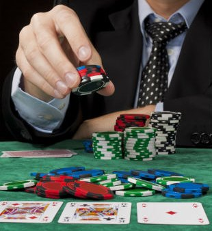 The New Way to Win at Poker
