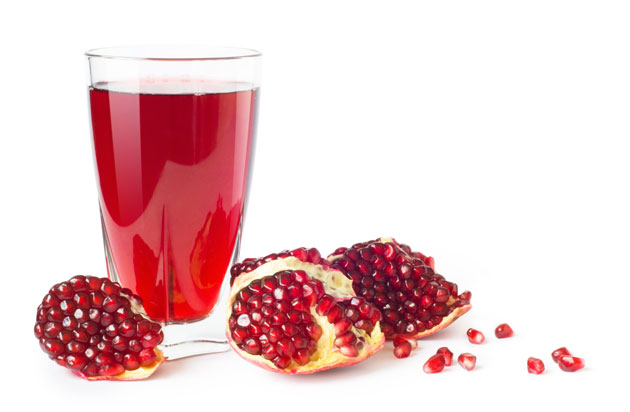 What is cranberry juice good for sexually