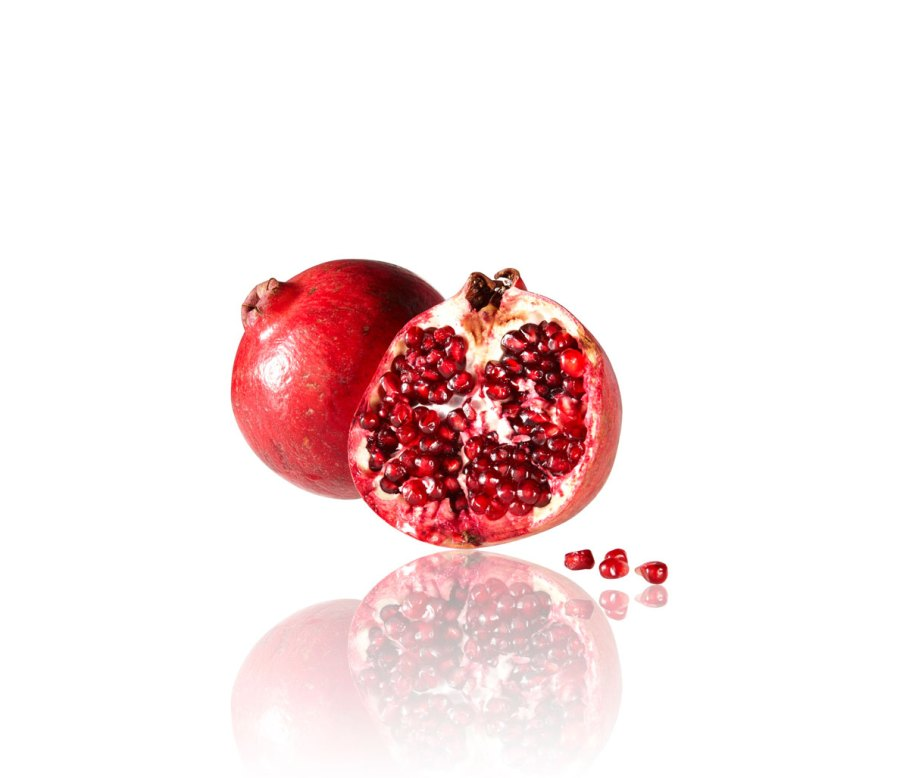 6. Pomegranate: More reliable erections