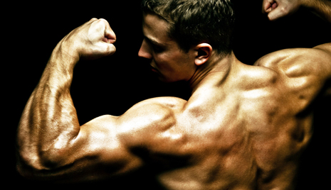 Get That: Popeye Forearms