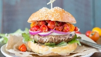 10 mouthwatering burger recipes