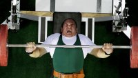 8 tips to increase your bench press