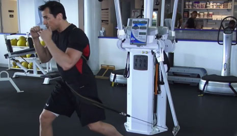 Fitness on the Fly: Train to Throw Powerful Punches
