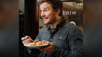 Chris Pratt Faces Criticism from Vegans After Instagram Post