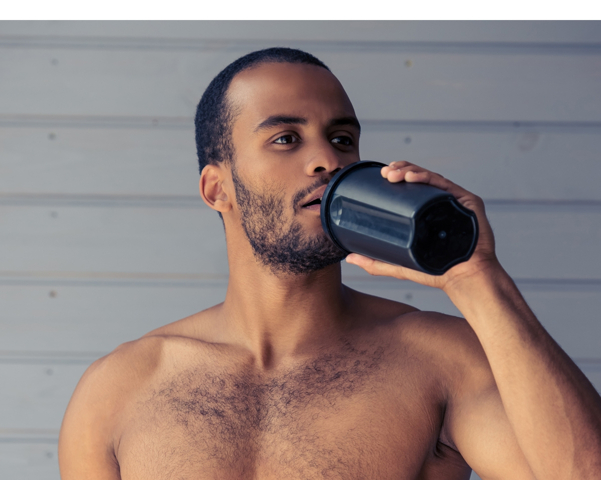 The 5 Strangest Pre Workout Supplement Side Effects Explained By