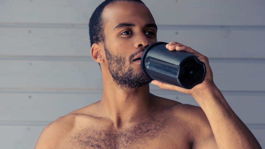 The 5 Strangest Pre-workout Supplement Side Effects, Explained by Science