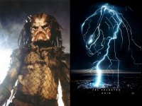 Predator New Shane Black Movie