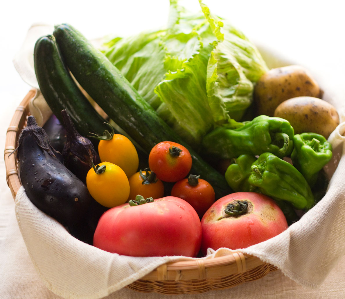 5 Food Rules for Fighting Cancer - Cancer Fighting Foods