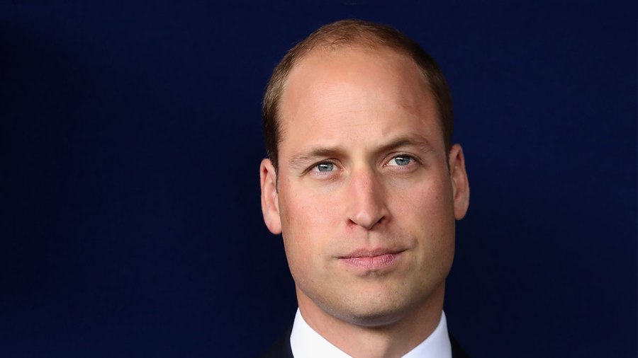 Prince William: the Heir Who's Furthering a Legacy of Humanitarian Work