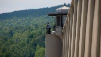 Clinton Correctional Facility in Upstate New York