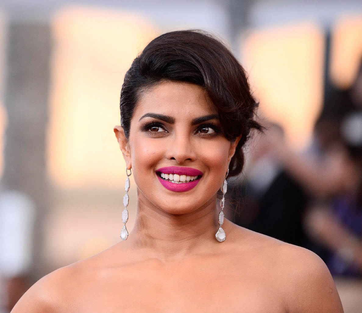 agent exotica: how priyanka chopra is taking over hollywood