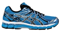 Asics Leads the Race Against Cancer