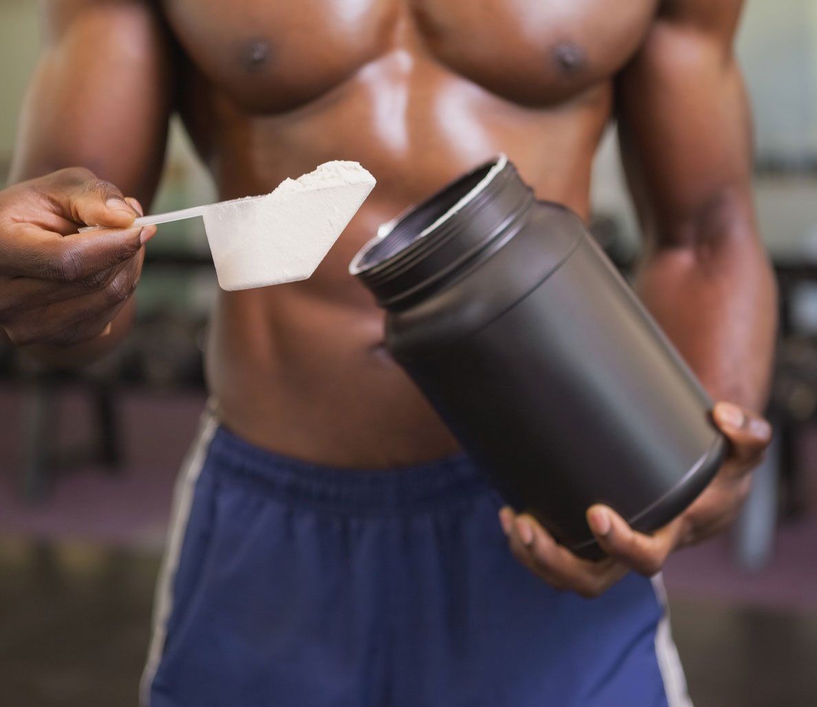 The Fit 5: Pre- and Post-Workout Nutrition