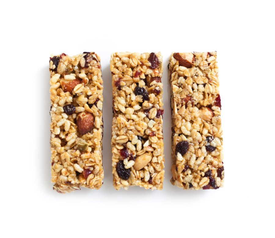 13 Healthy Snacks to Eat When You're Tired, Hungry, and Irritated