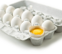 Keep Body Fat in Check With a 35-Gram High Protein Breakfast