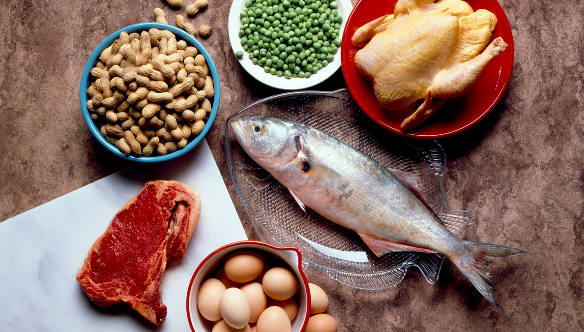 13 Negative Side Effects of Not Getting Enough Protein