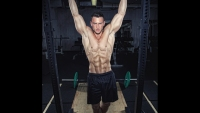 5 sessions for size and strength