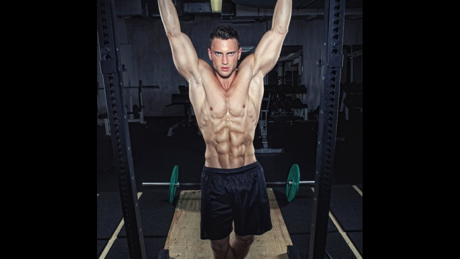 5 Workouts That Build Muscle and Mass Fast