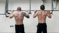 The 15 Most Brutal CrossFit WODs of All Time