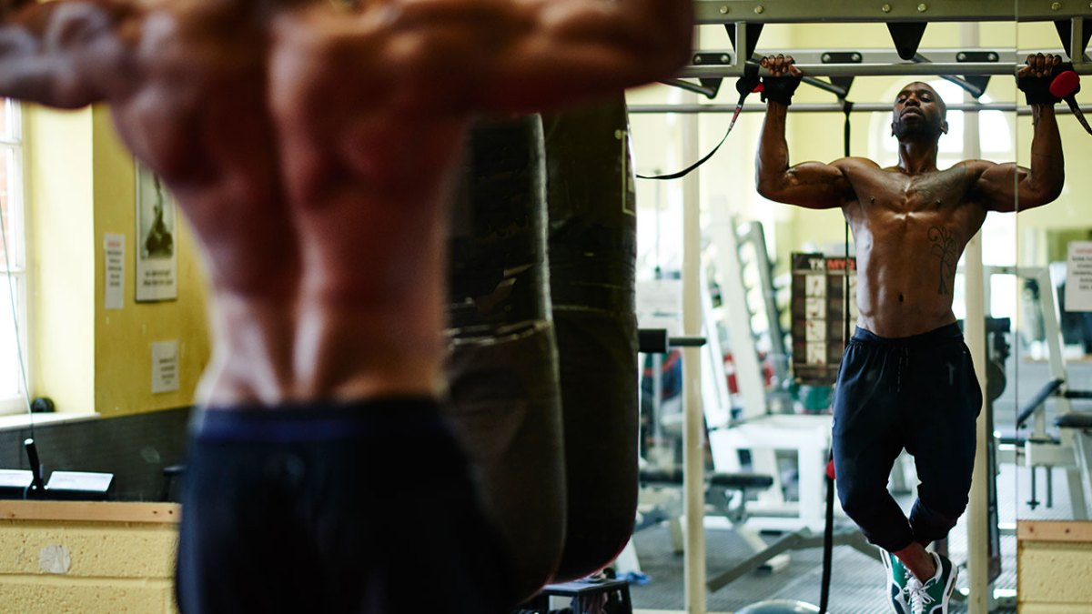 The Trophy Muscle Workout Program