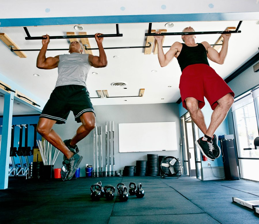 2. Alternate complementary exercises
