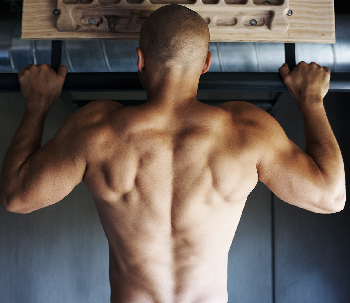 workout program for men to get ripped
