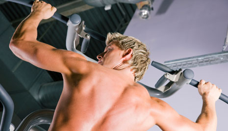 Your Workouts Reviewed: Supersets to Get Big