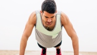 Make your pushups more productive
