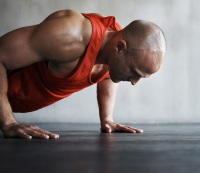 A Guy Just Did 13,186 Pushups in 8 Hours and Set a World Record