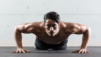 5 Things You Need to Know About the 22 Pushup Challenge