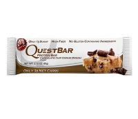 7 New Healthy Protein and Snack Bars