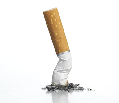 Don't Go It Alone: Social Media Can Help You Quit Smoking