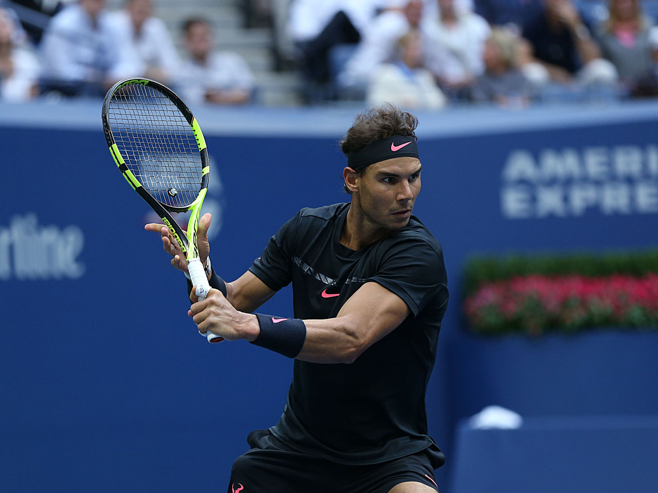 Rafael Nadal Interview On Training Staying Fit And Winning Grand Slams