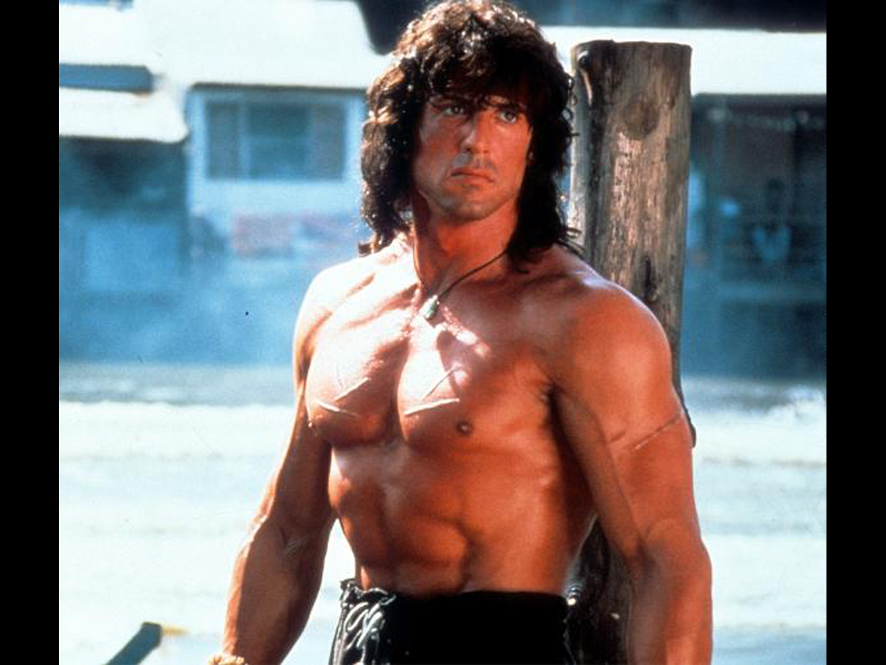 The Upcoming Rambo Reboot Aims To Be The New James Bond But Will It Work Without Sylvester Stallone