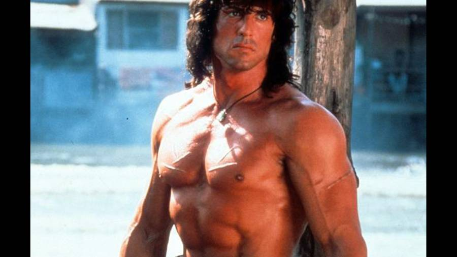 The Upcoming 'Rambo' Reboot Aims to Be the New 'James Bond.' but Will It Work Without Sylvester Stallone?