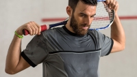 The Racquetball Workout to Build Strength and Stamina