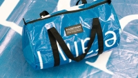 The Brand That Turns Billboards Into Bags