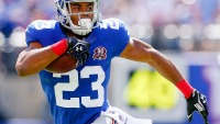 Fantasy football's top risers and fallers for week 12